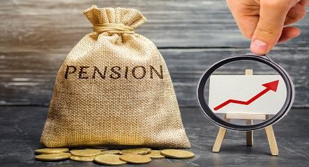 2021 Pension Benefit Increase